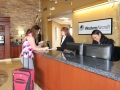 Customer Service - FBO Airport Terminal - Aircraft Services - Western Aircraft