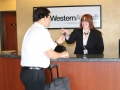 Customer Service keys - FBO Airport Terminal - Aircraft Services - Western Aircraft