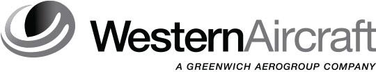 Western Aircraft logo