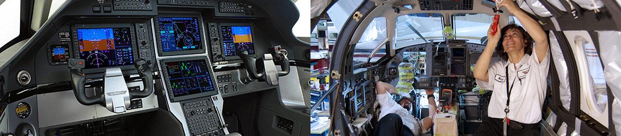 PC-12 NG Cursor Control Device (CCD) - Western Aircraft
