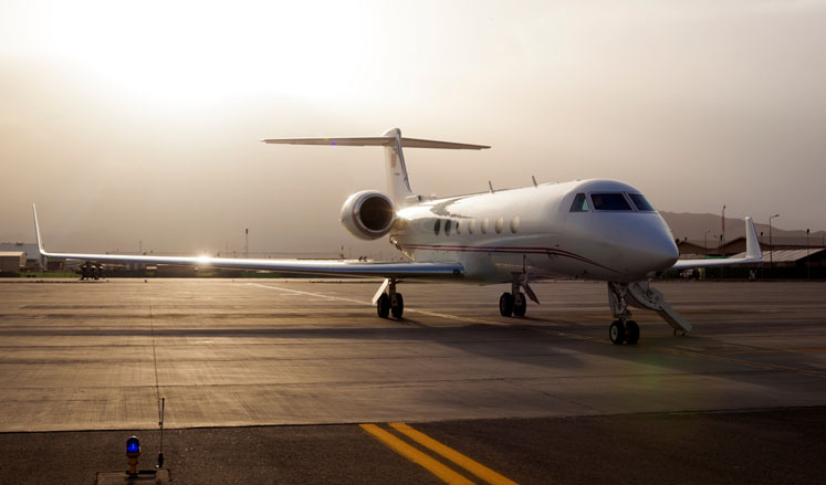 Western Aircraft | Aircraft Services & Management | Boise, ID